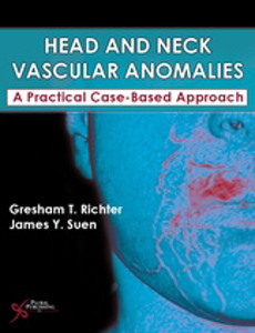 Picture of Head and Neck Vascular Anomalies