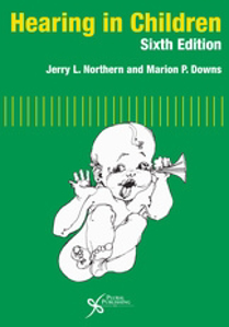 Picture of Hearing in Children 6th Edition
