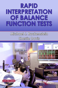 Picture of Rapid Interpretation of Balance Function Tests