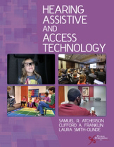 Picture of Hearing Assistive and Access Technology