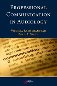 Picture of Professional Communication in Audiology
