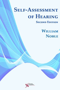 Picture of Self-Assessment of Hearing - 2nd Edition
