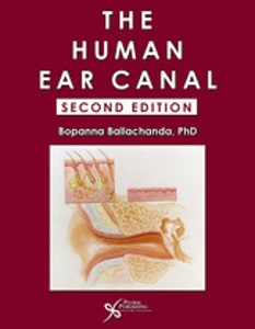 Picture of The Human Ear Canal 2nd Edition