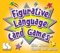 Picture of Figurative Language Card Game