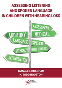 Picture of Assessing Listening and Spoken Language in Children with Hearing Loss