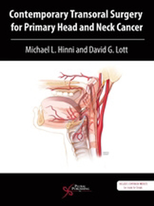 Picture of Contemporary Transoral Surgery for Primary Head and Neck Cancer