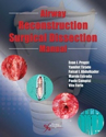 Picture of Airway Reconstruction Surgical Dissection Manual