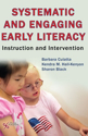 Picture for category Systematic and Engaging Early Literacy: Instruction/Intervention