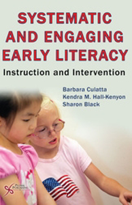 Picture of Systematic and Engaging Literacy: Instruction and Intervention