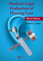 Picture of Medical-Legal Evaluation of Hearing Loss, Third Edition