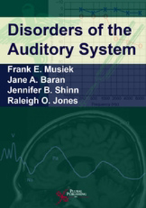 Picture of Disorders of the Auditory System