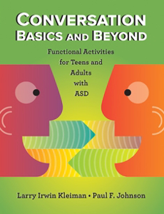 Picture of Conversation Basics and Beyond: Functional Activities for Teens and Adults with ASD