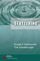 Picture of Stuttering
