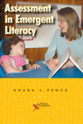 Picture of Assessment in Emergent Literacy