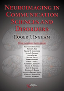 Picture of Neuroimaging in Communication Sciences and Disorders