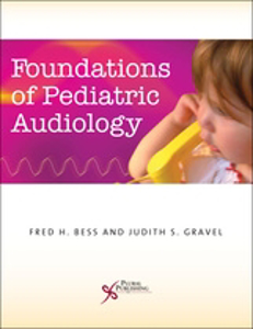 Picture of Foundations of Pediatric Audiology