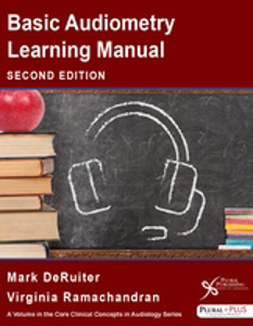 Picture of Basic Audiometry Learning Manual - Second Edition