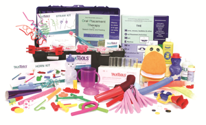 Picture of Oral Placement Therapy Kit