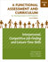 Picture of A Functional Assessment and Curriculum for Teaching Students With Disabilities Volumes 1-4