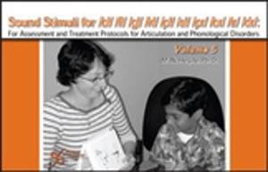 Picture of Sound Stimuli for /bl/ /fl/ /gl/ /kl/ /pl/ /sl/ /pr/ /br/ /tr/ /dr Book 5