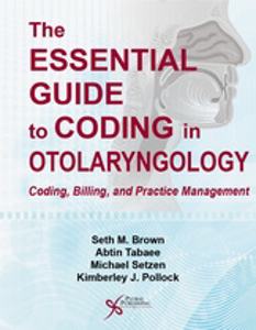 Picture of The Essential Guide to Coding in Otolaryngology