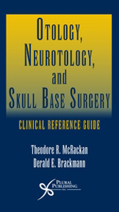 Picture of Otology, Neurotology, and Skull Base Surgery
