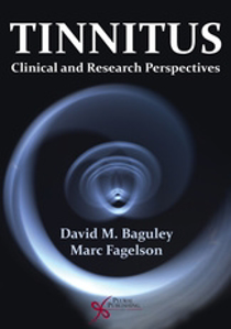 Picture of Tinnitus: Clinical and Research Perspectives
