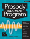 Picture of Prosody Treatment Program