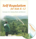 Picture for category Self-Regulation for Kids K-12: Strategies for Calming Minds and Behavior