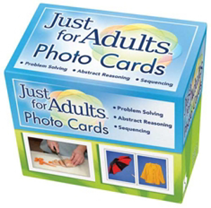 Picture of Just for Adults:Photo Cards