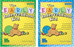 Picture of Early Intervention Kit