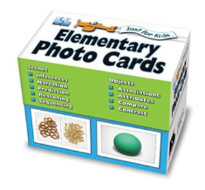 Picture of Just for Kids Elementary Photo Cards