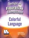Picture of Spotlight on Figurative Language:Colorful Language
