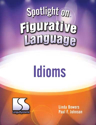 Picture of Spotlight on Figurative Language:Idioms