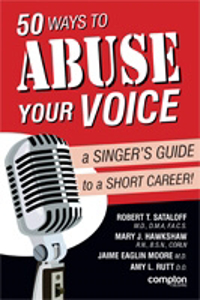 Picture of 50 Ways to Abuse Your Voice