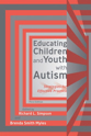 Picture of Educating Children and Youth with Autism