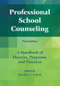 Picture of Professional School Counseling 3rd Edition