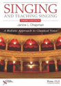 Picture for category Singing and Teaching Singing 3rd edition
