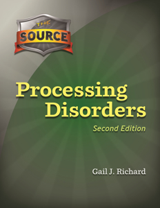 Picture of Source for Processing Disorders 2nd Edition