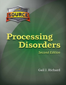 Picture of Source for Processing Disorders 2nd Edition- Book
