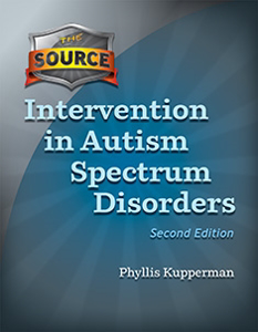 Picture of Source for Intervention in Autism Spectrum Disorders–Second Edition