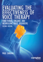 Picture of Evaluating the Effectiveness of Voice Therapy