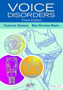Picture of Voice Disorders 3rd Edition