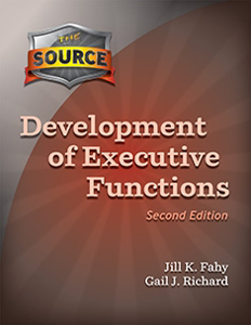 Picture of The Source® for Development of Executive Functions–Second Edition