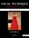 Picture for category Vocal Technique A Physiologic Approach