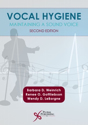 Picture of Vocal Hygiene: Maintaining a Sound Voice, Second Edition
