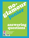 Picture of No Glamour Junior Answering Questions
