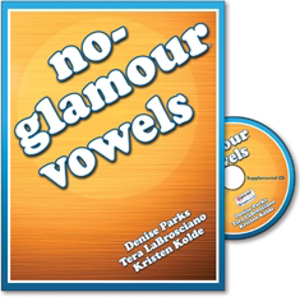 Picture of No Glamour Vowels