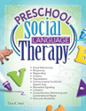 Picture of Preschool Social Language Therapy