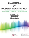 Picture of Essentials of Modern Hearing Aids: Selection, Fitting, and Verification